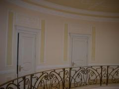 Обрамление дверных проемов