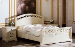 Bed of 180 cm of Verona, Ergolemn