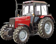 Tractor Belarus 892.2