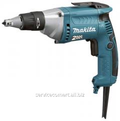 Makita Fs2300 screw gun