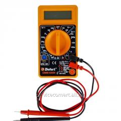 Мультитестер DMM-600N