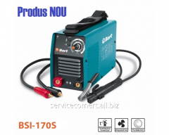 Аппарат сварочный инверторный BSI-170S