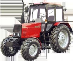 The tractor BELARUS 952.2
