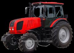 Tarımsal makineler