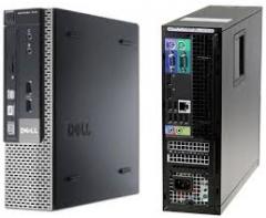 DELL Optiplex 7010, Intel i3-3220, 3.3GHz,