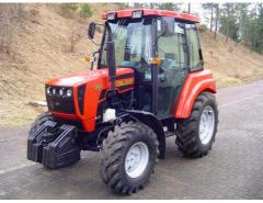Belarus 422.4 tractor