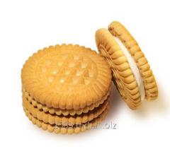 Biscuiți Mozaic cu crem ă de lămâie