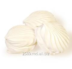 Zefir alb