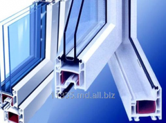 IGeam PVC windows