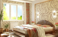 Окно для спальни Inventproiect