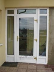 IGeam PVC door