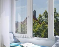 Окно энергосберегающее Inventproiect