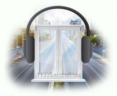 Window sound-proof Inventproiec