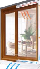 Clever Inventproiect window