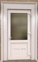 Дверь пластиковая для спальни Inventproiect