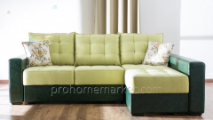Angular sofas for a drawing room, Model No. 7 M