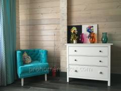 Мека мебел за чакалня