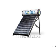 Soler cолнечные водонагреватели OGU-NG-20