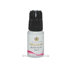 Glue Black S glue (10 mg)