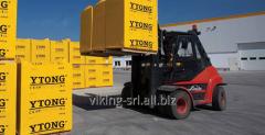 Газобетон марки Ytong