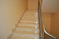 Ladder from Rosalia marble