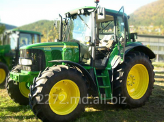 Tractoare-Traktory