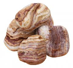 Pebble marble