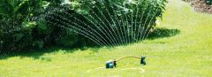 Instalatii spray de pulverizare
