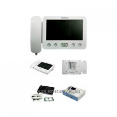 Монитор видеодомофонаKenwei KW-E705C