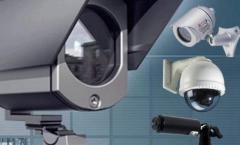 Системы видеонаблюдения,камеры