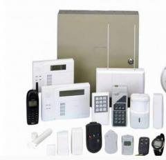Системы контроля и управления доступом,Рации,Рации