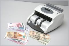 Numărători de bani Pro 40 Neo