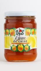 Apricot jam, GOST 7009-88