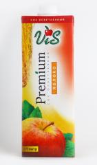 Apple juice the clarified Premium, SM 183
