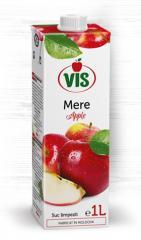 Сок яблочный осветленный Premium, SM 183