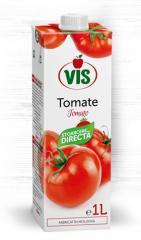Сок томатный натуральный Premium, SM 227
