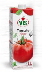 Сок томатный с солью и сахаром Premium SM 227