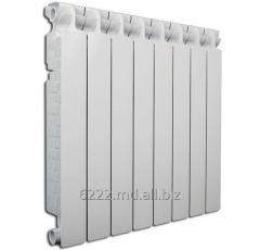 Aluminum radiator of Fondital Calidor Super