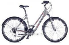 Victoria 2016 bicycle