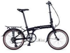 Simplex 2014 bicycle