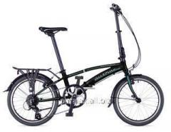 Simplex 2016 bicycle