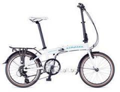Simplex 2015 bicycle