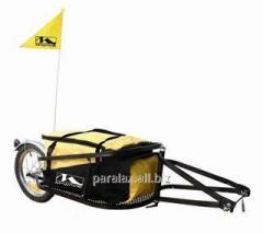 Cycle trailer cargo M-Wave