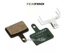 Block disk Tektro TK-E10.11