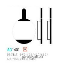 Block disk Ashima AD1401-SM-S