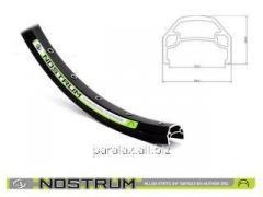 Rim of 24 Aco Nostrum 507x23/32