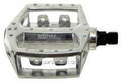 BMX 12,5mm pedals.
