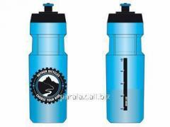 AB-Pol 0,9 flask blue