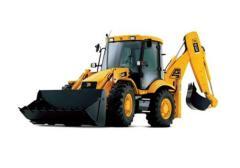 Excavators loaders