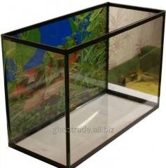 Aquarium for house use
